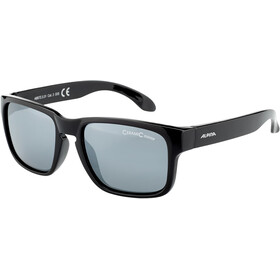 Alpina Mitzo Kids Brille Kinder black